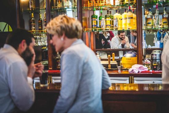 Hostacov, República Checa: Bar