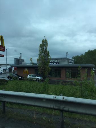 McDonald's Familierestaurant Gjovik
