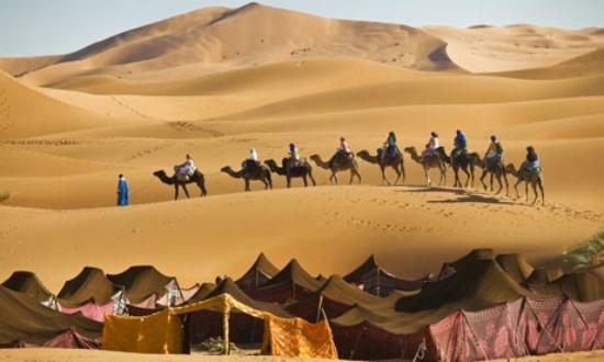 MyTrip4all : Morocco Tours Excuersions