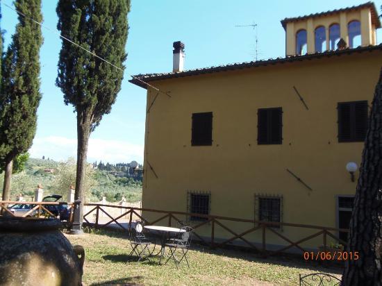Villa Guarnaschelli : Ottima qualità /prezzo