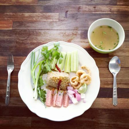 Khoa Soi Thai Yai