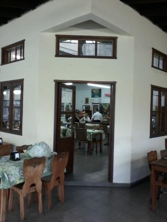 Restaurante do Toninho