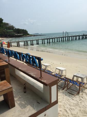 Tarn Tawan Resort Ao Cho Photo