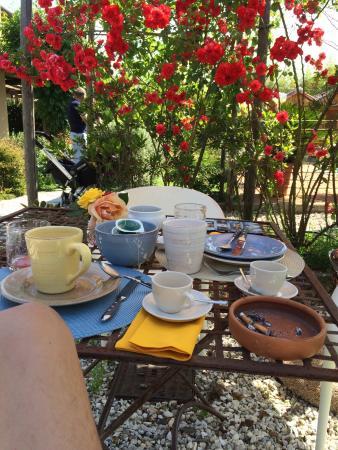 La Mandolata Bed and Breakfast