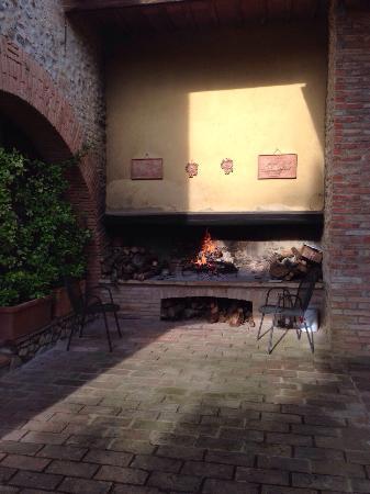 Agriturismo Poggio Bonelli: photo0.jpg