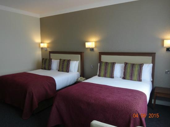 family room - picture of rochestown park hotel, cork - tripadvisor