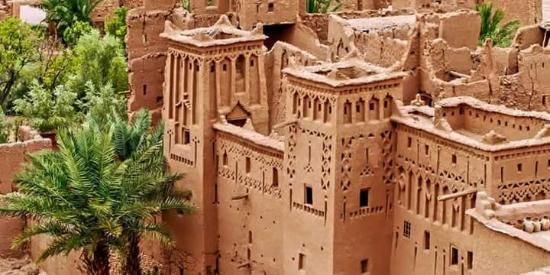 Visita Marruecos - Day Tours