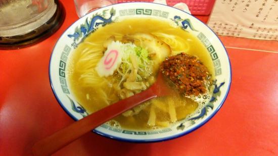 Chinese Noodle Raimi Higashibori
