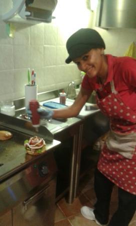 Pio Burger