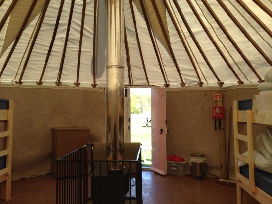 Entrust Yurts At Shugborough Updated 2019 Prices