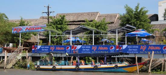 Ky Nam Restaurant