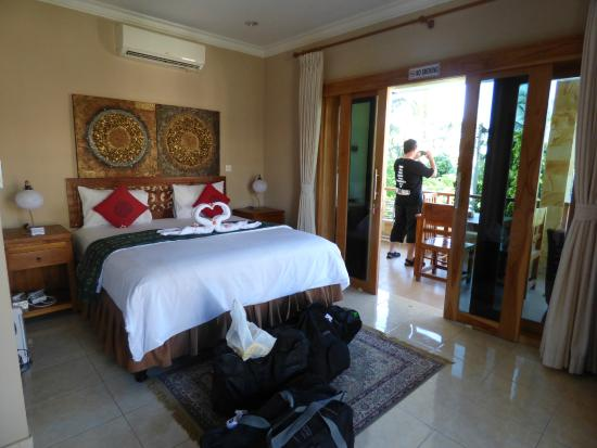 Villa Alba Dive Resort: room 10