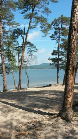 Regata Machovo Jezero