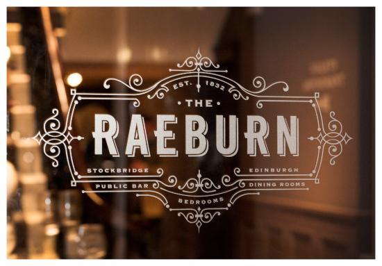 The Raeburn : Raeburn