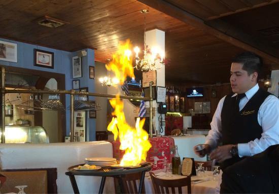 write a restaurant review on tripadvisor chicago