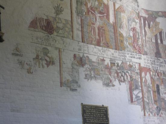 Dronninglund Kirke