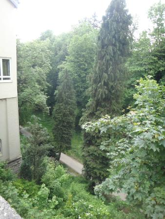Ringhotel Johanniterbad: Hotel Exterior - view