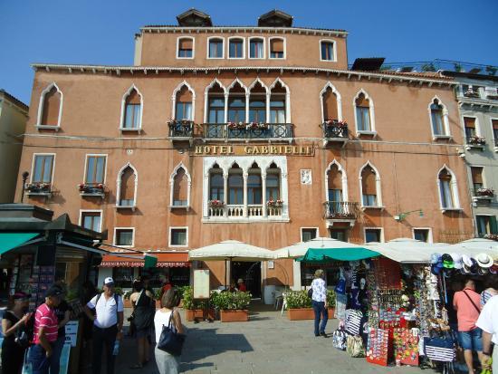 Hotel Gabrielli Tripadvisor