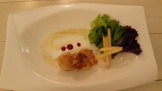 Food - Heaven Gate Restaurant & Lounge Photo
