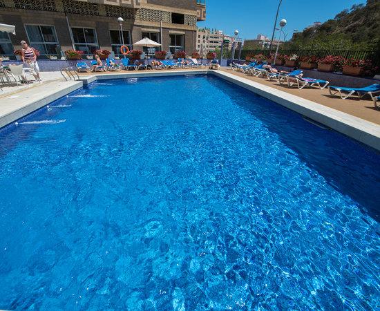 Hotel Maya Alicante, hoteles en Alicante