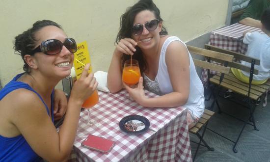 BAR H9: il miglio bar di san Lorenzo