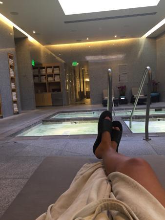The Spa & Salon at Aria
