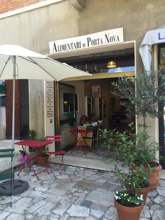 La Bottega di Portanuova