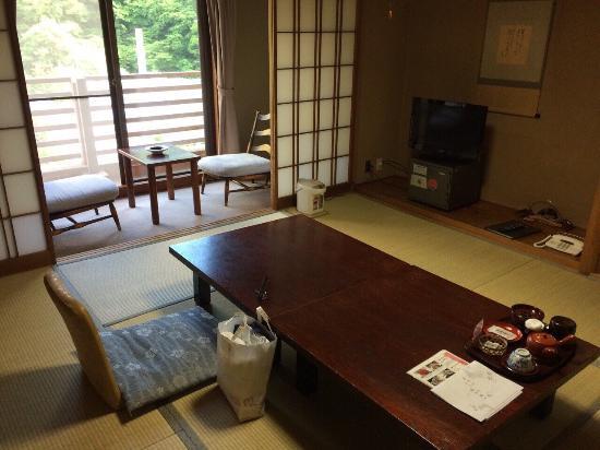 Ume-no-Yu : 浅間温泉 梅の湯