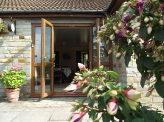 Orchardleigh B & B: Welcome to Orchardleigh