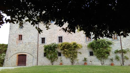 Castello di Montegiove: Beauty