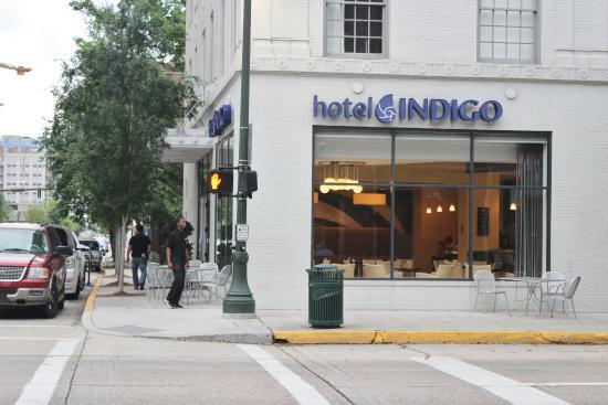 Hotel Indigo Baton Rouge La May 2015 Picture Of Hotel Indigo