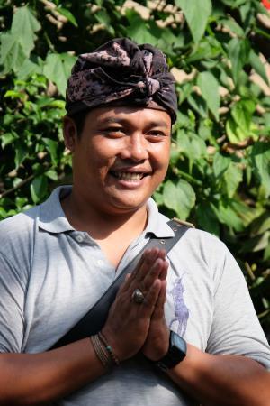 Kadek Surya Coco Tours - Day Tours