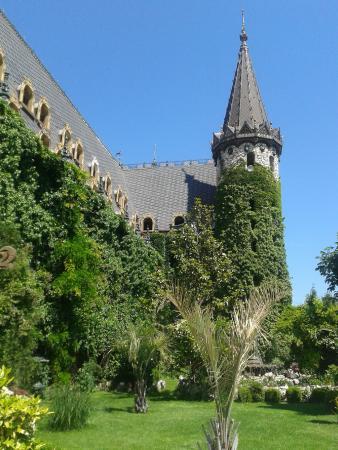 Sozopol, Βουλγαρία: Schlossturm