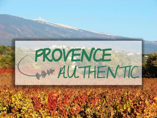 ‪Provence Authentic‬