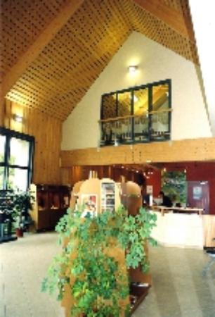 la maison des vins et du tourisme beaumont en veron. Black Bedroom Furniture Sets. Home Design Ideas