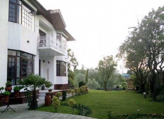 Mannat Guest House