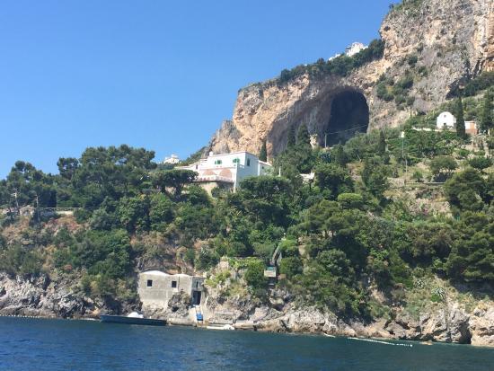 Amalfi Coast to Capri Boat Excursion : photo2.jpg