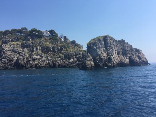 Amalfi Coast to Capri Boat Excursion : photo4.jpg