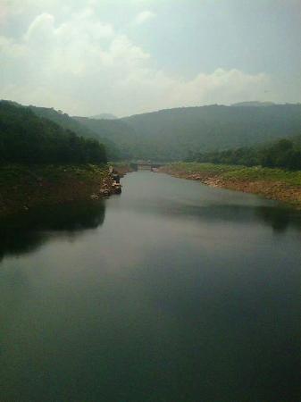 Papa Vinasanam Dam