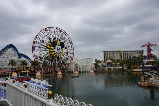 [Rumeur] Disney's Paradise Pier Hotel remplacé par un Resort Disney Vacation Club? Disney-s-paradise-pier