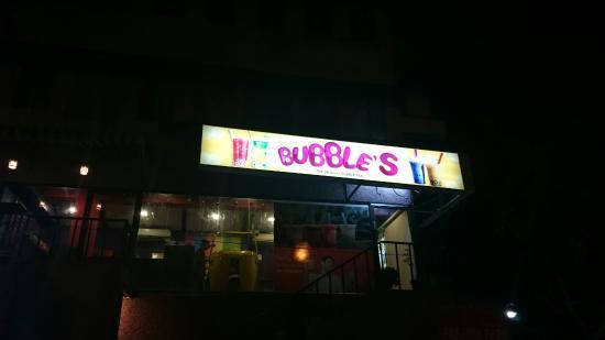 Bubble's