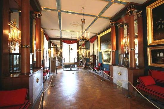 salle manger picture of chateau de malmaison rueil malmaison tripadvisor. Black Bedroom Furniture Sets. Home Design Ideas