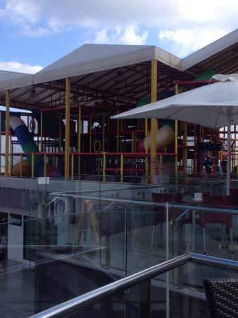 imagen McDonald's - Biosfera en Tías