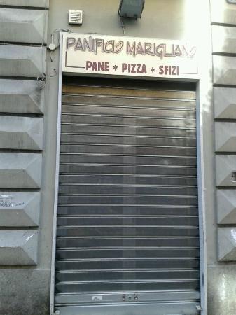 Panificio Pizzeria Marigliano