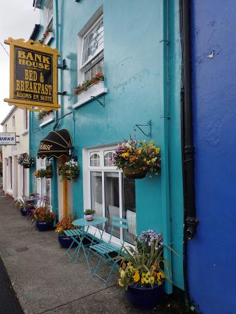 Bank House Sneem: Bank House B&B - Sneem