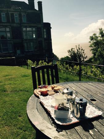 Somerset Restaurant - Walton Park Hotel