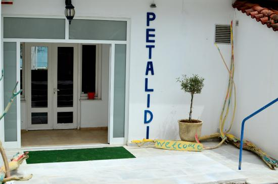 Petalidi Hotel