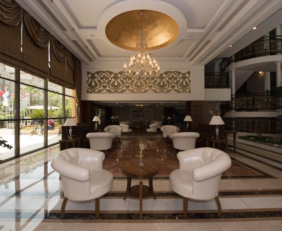 aydinbey king 39 s palace spa resort hotel side turquie. Black Bedroom Furniture Sets. Home Design Ideas
