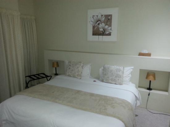 Dunton Guest House: Room - 10