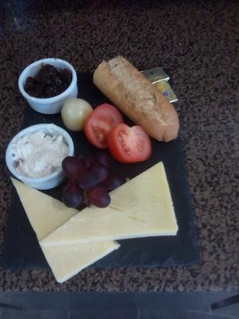 Castle Cary, UK: Ploughmans